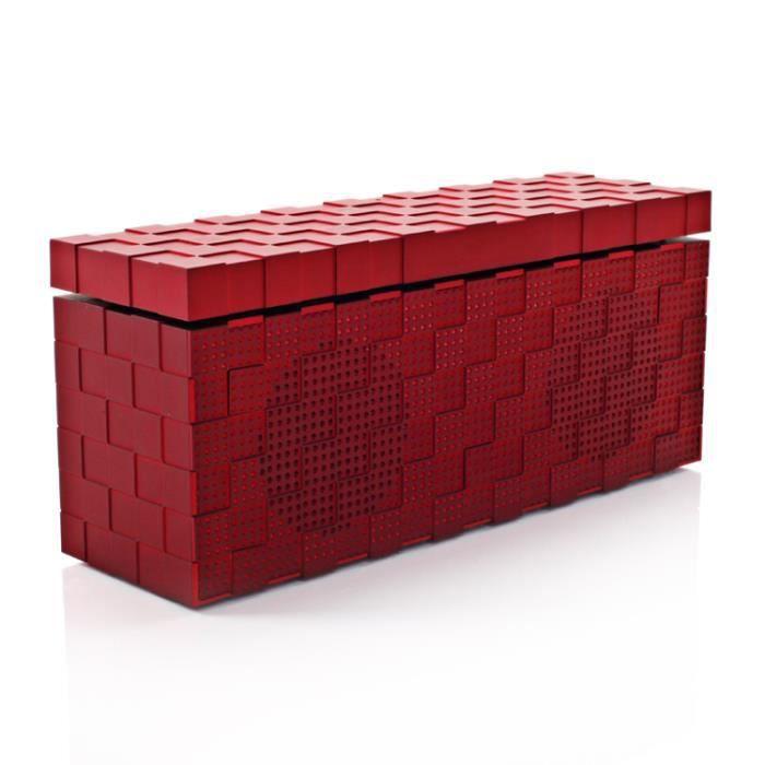 enceinte bluetooth enceinte bluetooth portable audio. Black Bedroom Furniture Sets. Home Design Ideas
