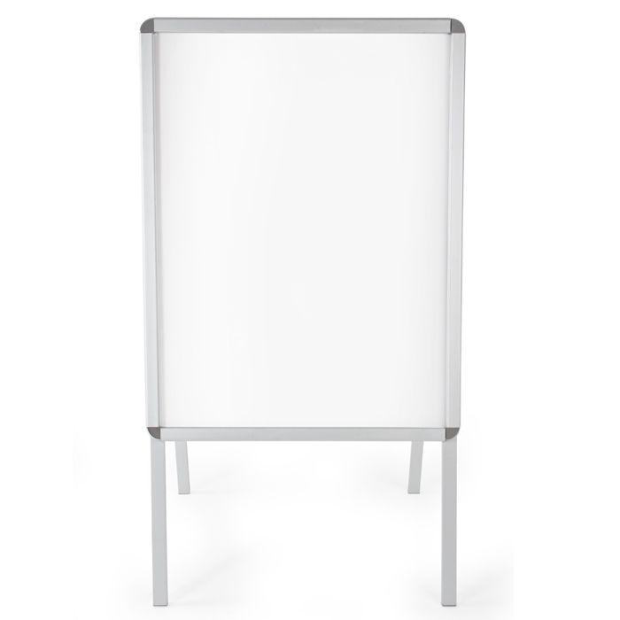 chevalet a1 porte affiches panneau d 39 affichage publicitaire stop trottoir pr sentoir double. Black Bedroom Furniture Sets. Home Design Ideas