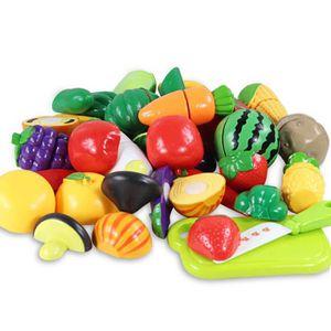 DINETTE - CUISINE Fruits et légumes pour dinette