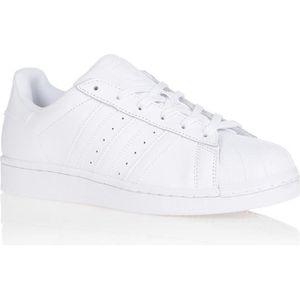 Adidas Superstar Homme Blanche