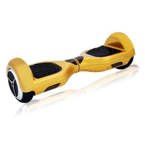 hoverboard gold achat vente hoverboard gold pas cher cdiscount. Black Bedroom Furniture Sets. Home Design Ideas