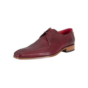 BOTTE Jeffery West Homme Scarface Chaussures en cuir, Ro