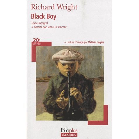 a review of richard wrights book black boy Black boy is richard wrights unforgettable story of growing up in the jim crow south published in 1945, it is often considered a fictionalized autobiography or an autobiographical novel because of wrights use of fiction techniques (and possibly fictional events) to tell his story.