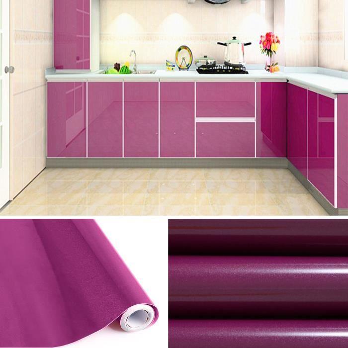meuble cuisine violet - achat / vente meuble cuisine violet pas ... - Meuble Cuisine Violet