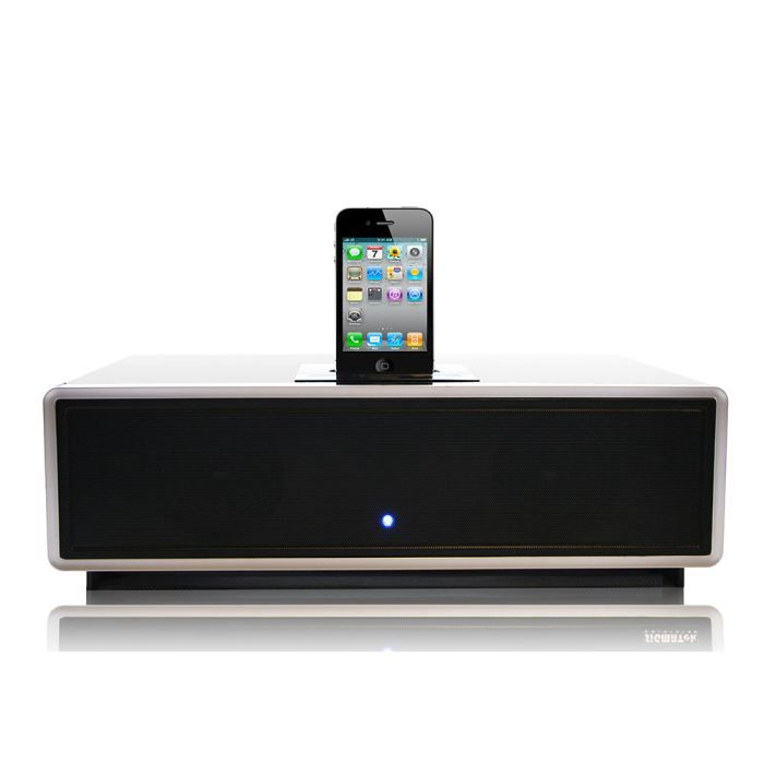 docking iphone ipod achat vente station d 39 accueil station d 39 accueil cdiscount. Black Bedroom Furniture Sets. Home Design Ideas