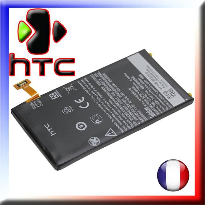 batterie originale htc bm59100 pour htc windows phone 8s. Black Bedroom Furniture Sets. Home Design Ideas