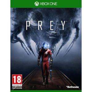 JEU XBOX ONE NOUVEAUTÉ Prey Jeu Xbox One
