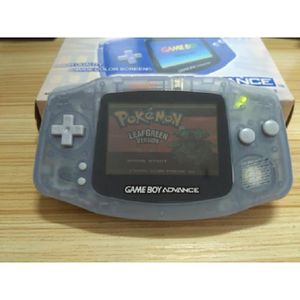 CONSOLE GBA Nintendo Gameboy Advance GBA système Mint in Box L