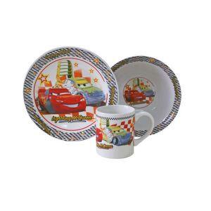 Set petit dejeuner disney achat vente set petit for Set petit dejeuner porcelaine