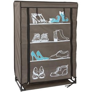 armoire etagere meuble a chaussure achat vente armoire etagere meuble a chaussure pas cher. Black Bedroom Furniture Sets. Home Design Ideas