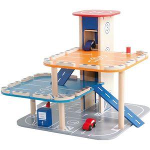 garage b b achat vente jeux jouets garage b b pas. Black Bedroom Furniture Sets. Home Design Ideas