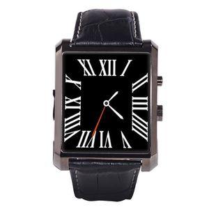 montre homme connecte achat vente montre homme connecte pas cher cdiscount. Black Bedroom Furniture Sets. Home Design Ideas