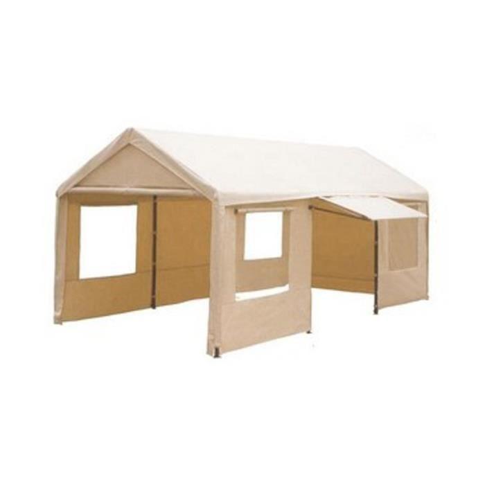 tonnelle 3x6. Black Bedroom Furniture Sets. Home Design Ideas