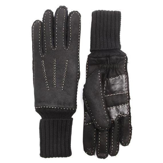 gant noir montant scooter noir achat vente gant mitaine cadeaux de no l cdiscount. Black Bedroom Furniture Sets. Home Design Ideas