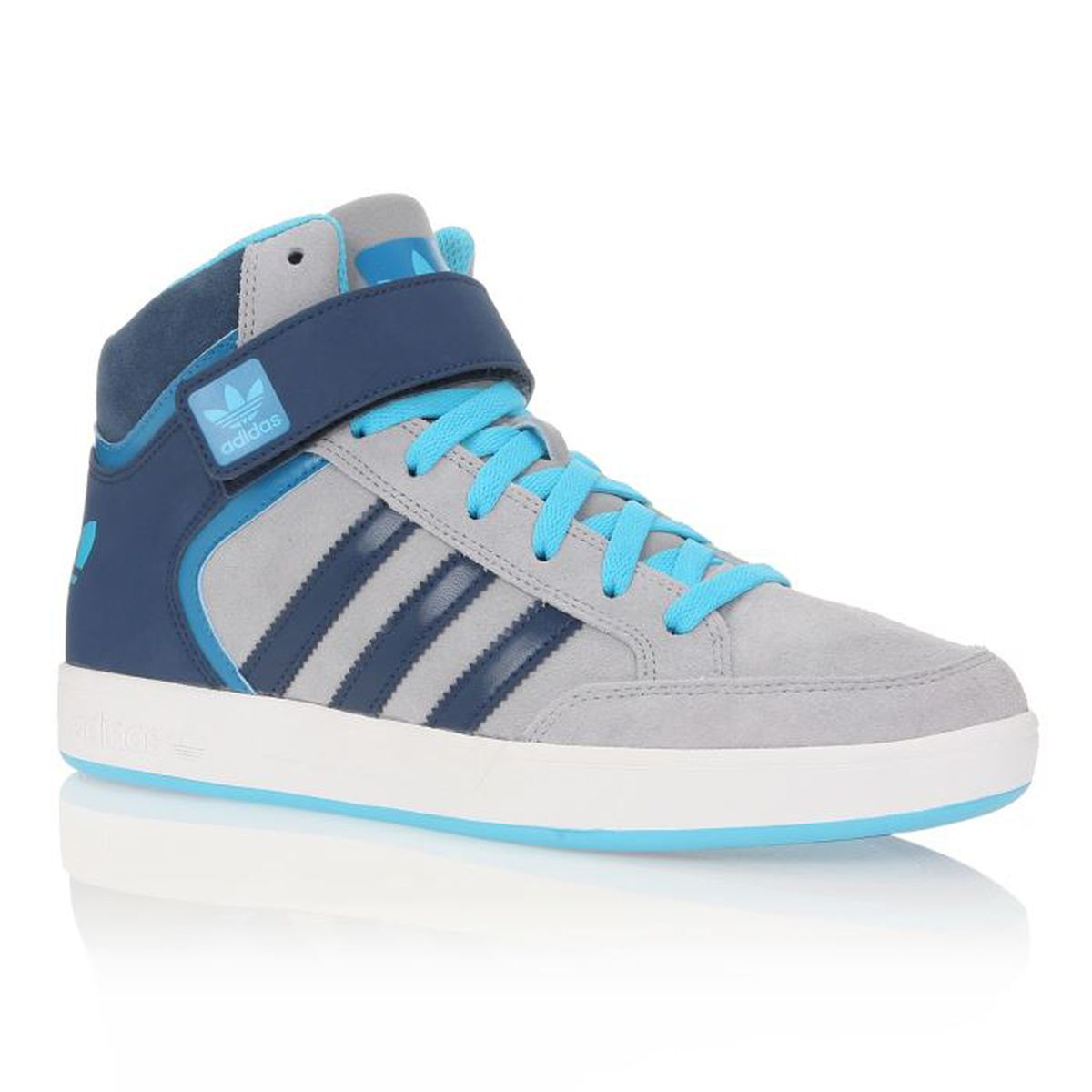 adidas varial mid homme pas cher