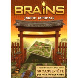 LIVRE JEUX ACTIVITÉS Brains