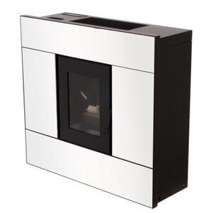 insert a granule achat vente insert a granule pas cher les soldes sur cdiscount cdiscount. Black Bedroom Furniture Sets. Home Design Ideas