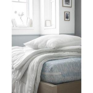 housse integrale matelas 140x190 achat vente housse integrale matelas 140x190 pas cher. Black Bedroom Furniture Sets. Home Design Ideas