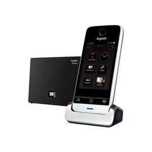 Téléphone fixe Téléphone sans fil avec repondeur - Siemens Gigase