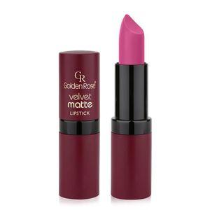 ROUGE A LÈVRES Rouge à Lèvres mat « VELVET MATTE » - couleur 13