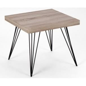 Table bout de canap playroom amadeus achat vente bout - Table bout de canape ...