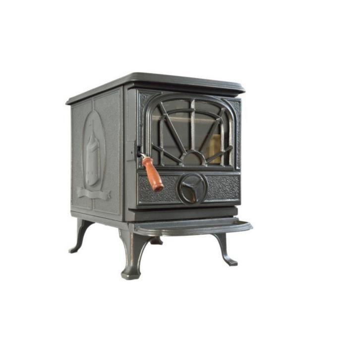 falcon po le bois tout fonte duwbnbfse achat. Black Bedroom Furniture Sets. Home Design Ideas
