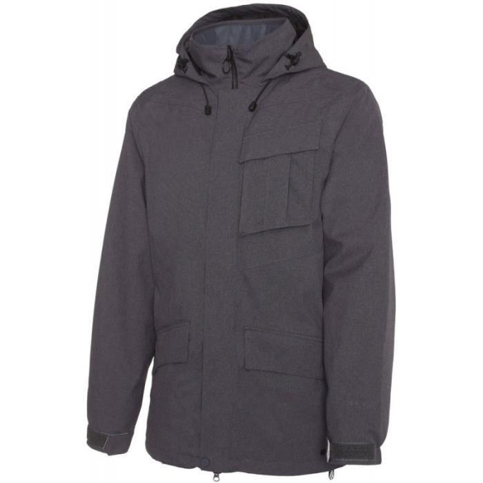 Jacket Chr Gris Gris Achat / Vente blouson de sport