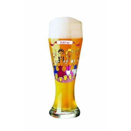 Ritzenhoff verre bi re weizen avec sous verre achat for Maison de la biere reims