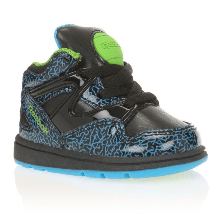 Reebok baskets versa pump omni lite b b gar on achat vente basket reebok baskets versa pump - Basket reebok pump omni lite ...