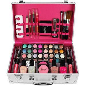 Coffret maquillage complet achat vente coffret - Palette de maquillage pas chere ...