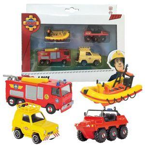 vehicule sam le pompier achat vente jeux et jouets pas chers. Black Bedroom Furniture Sets. Home Design Ideas