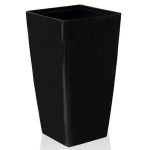 cache pot noir. Black Bedroom Furniture Sets. Home Design Ideas