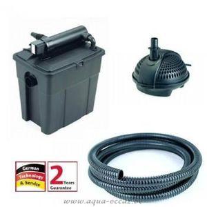 Filtration bassin exterieur achat vente filtration for Pompe de filtration pour bassin exterieur