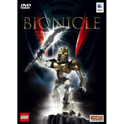 Bionicle - Bionicle, Jeux Mac:Soyez le Toa - Vivez la LégendeIl y a