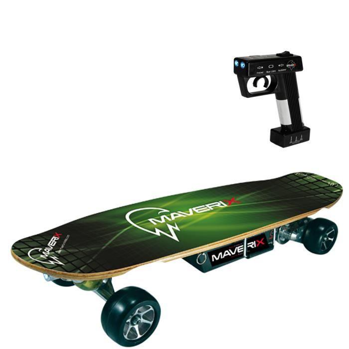 skate lectrique ado t l command 400watts achat vente skate lectrique ado t l co cdiscount. Black Bedroom Furniture Sets. Home Design Ideas