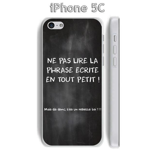Coque Iphone Tableau