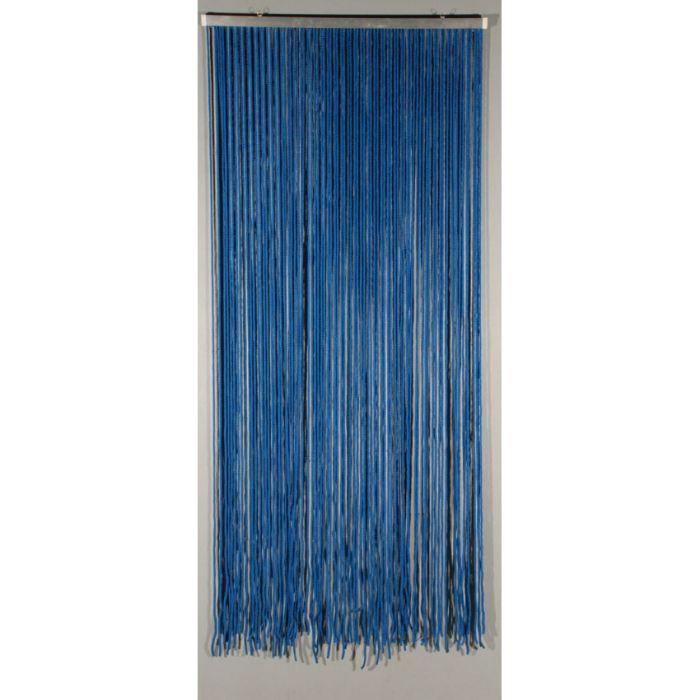 rideaux de porte d coratif rope achat vente rideaux de porte d coratif cdiscount. Black Bedroom Furniture Sets. Home Design Ideas