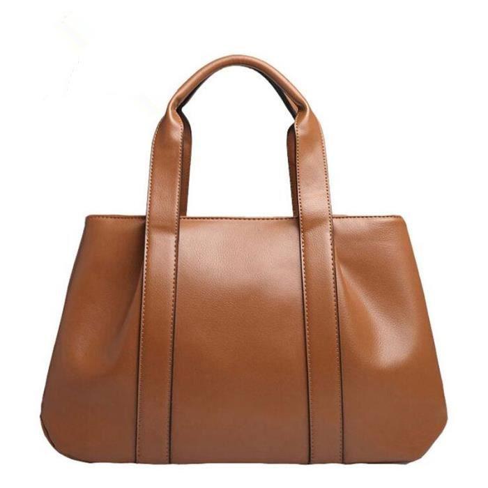 cusselen cuir veritable travail de haute couture pour femme de qualite de marque sac a main des. Black Bedroom Furniture Sets. Home Design Ideas