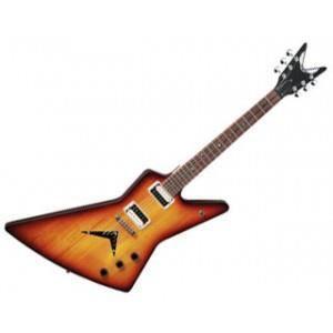 guitare lectrique zx pas cher achat vente guitare. Black Bedroom Furniture Sets. Home Design Ideas