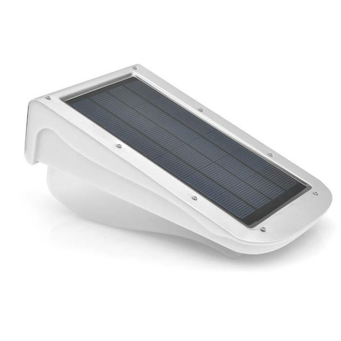 lumiere exterieure solaire conceptions de maison. Black Bedroom Furniture Sets. Home Design Ideas
