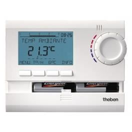 thermostat d 39 ambiance programmable ramses 811 t achat vente thermostat d 39 ambiance cdiscount. Black Bedroom Furniture Sets. Home Design Ideas