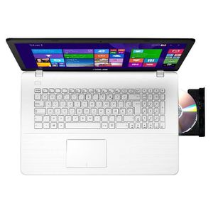 Asus PC Portable X751LN-TY113H