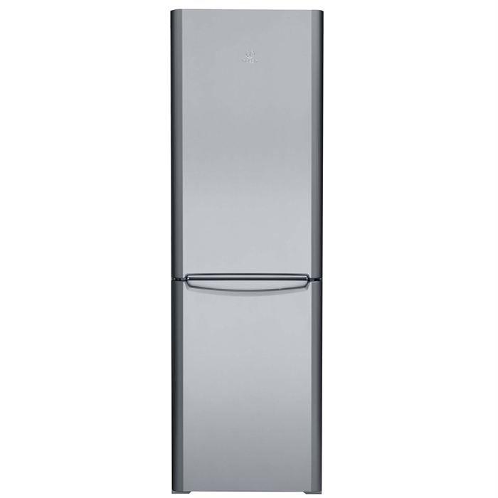 Indesit biaa13s r frig rateur cong lateur bas achat vente r frig rateur c - Combine frigo congelateur indesit ...