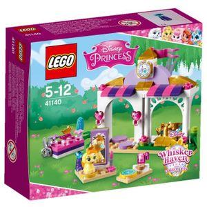 LEGO? Disney Princess? Palace Pets 41140 L'Institut de Beauté de Ambre