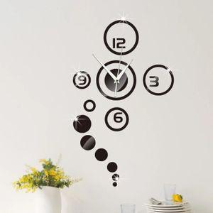 Horloge murale contemporaine achat vente horloge murale contemporaine pas - Horloge murale contemporaine ...
