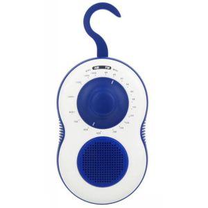 Radio pour douche achat vente radio pour douche pas - Cabine de douche hydromassante avec radio ...