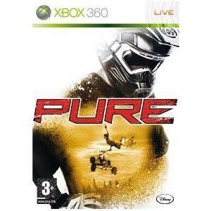 JEUX XBOX 360 Pure (Xbox 360) [UK IMPORT]