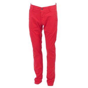 PANTALON Pantalon Tarel red pant chino
