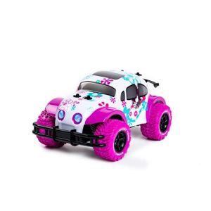 voiture telecommander pour fille achat vente jeux et jouets pas chers. Black Bedroom Furniture Sets. Home Design Ideas