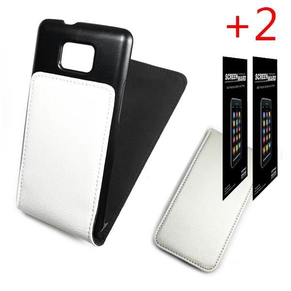 Pour samsung galaxy s2 i9100 housse fine as achat for Housse samsung galaxy s2